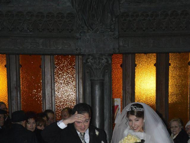 La boda de Luis Miguel  y Sandra en Burgos, Burgos 10