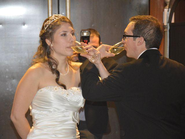 La boda de Luis Miguel  y Sandra en Burgos, Burgos 13