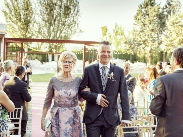 La boda de Oscar y Noelia en Valencia, Valencia 2
