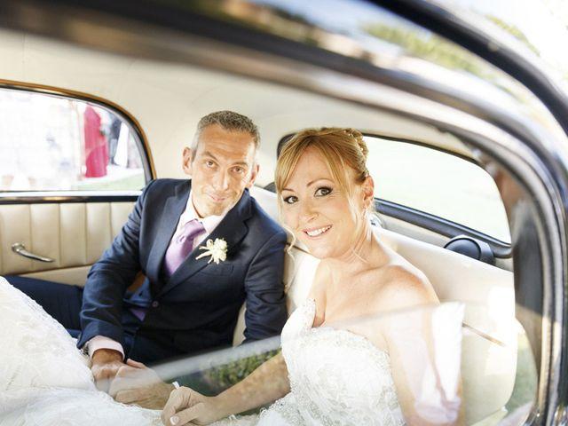 La boda de Oscar y Noelia en Valencia, Valencia 3