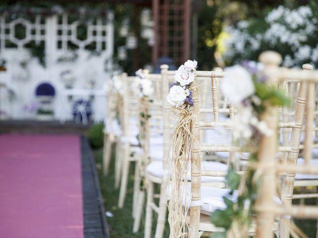 La boda de Oscar y Noelia en Valencia, Valencia 4