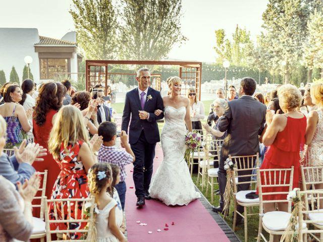 La boda de Oscar y Noelia en Valencia, Valencia 6