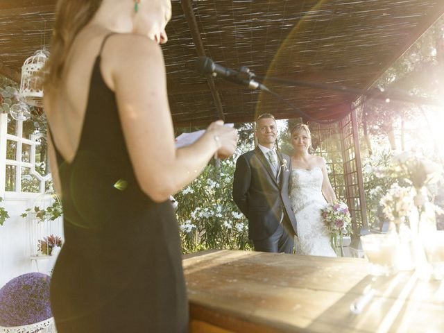 La boda de Oscar y Noelia en Valencia, Valencia 7