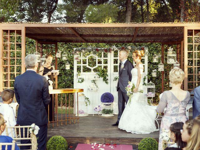 La boda de Oscar y Noelia en Valencia, Valencia 8