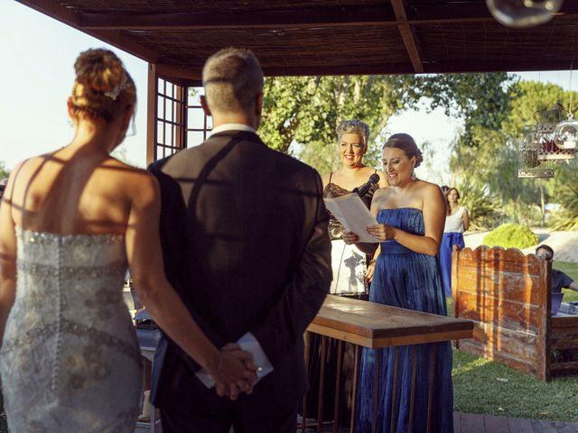 La boda de Oscar y Noelia en Valencia, Valencia 9