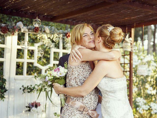 La boda de Oscar y Noelia en Valencia, Valencia 10