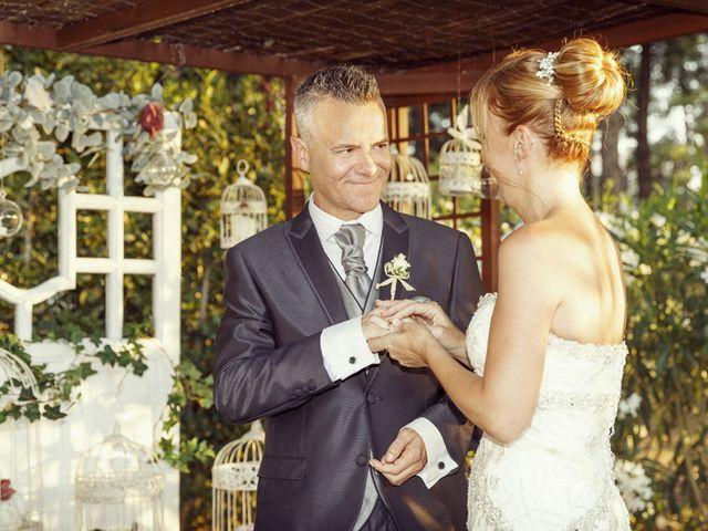 La boda de Oscar y Noelia en Valencia, Valencia 12