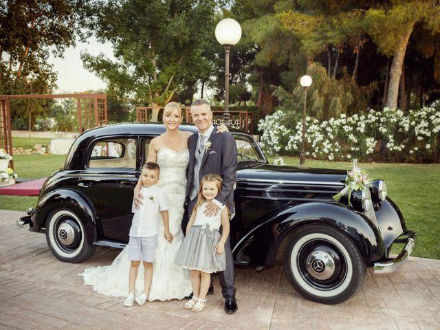 La boda de Oscar y Noelia en Valencia, Valencia 17