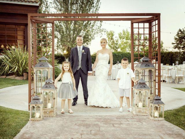 La boda de Oscar y Noelia en Valencia, Valencia 18