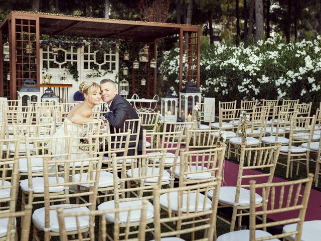 La boda de Oscar y Noelia en Valencia, Valencia 20
