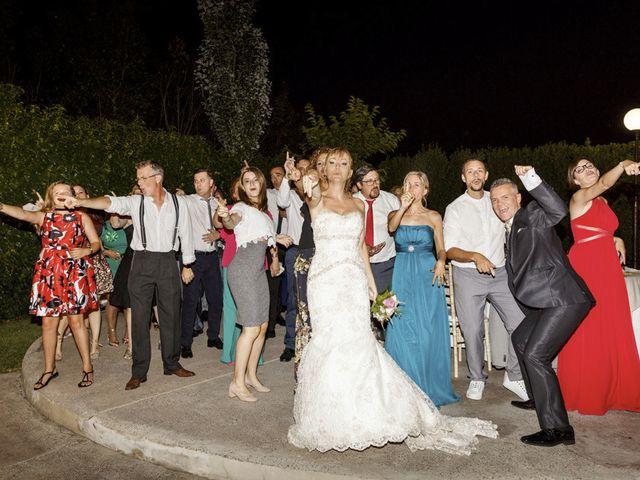 La boda de Oscar y Noelia en Valencia, Valencia 23