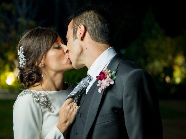 La boda de Laura y Adolfo