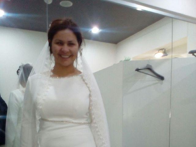 La boda de Pedro y Lis en Alcalá De Henares, Madrid 9