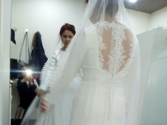 La boda de Pedro y Lis en Alcalá De Henares, Madrid 10