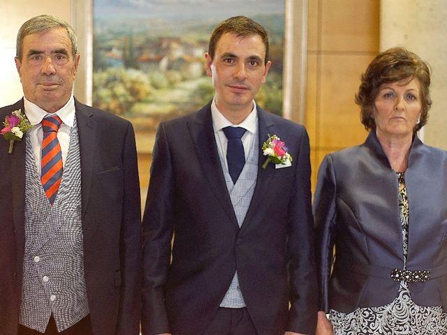 La boda de Pedro y Lis en Alcalá De Henares, Madrid 13
