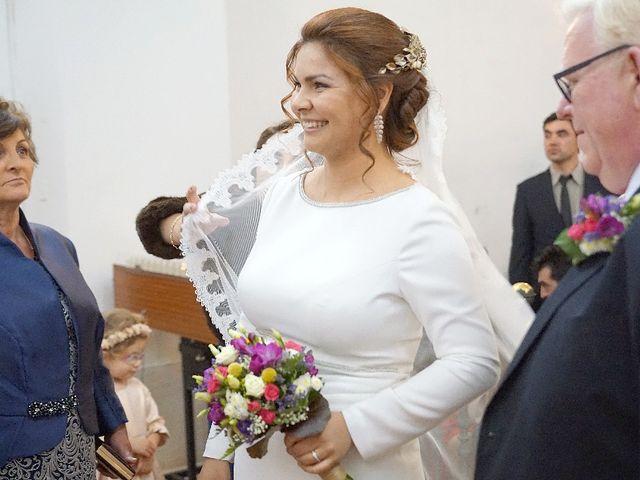 La boda de Pedro y Lis en Alcalá De Henares, Madrid 19