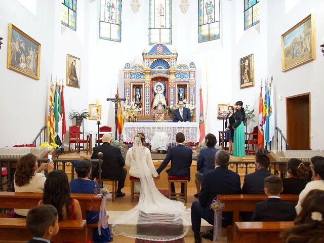 La boda de Pedro y Lis en Alcalá De Henares, Madrid 21