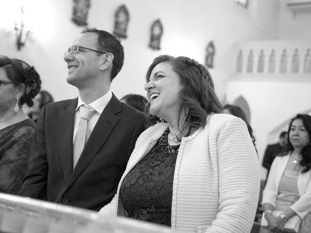 La boda de Pedro y Lis en Alcalá De Henares, Madrid 22