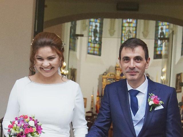 La boda de Pedro y Lis en Alcalá De Henares, Madrid 25