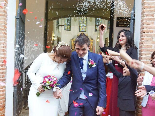 La boda de Pedro y Lis en Alcalá De Henares, Madrid 26