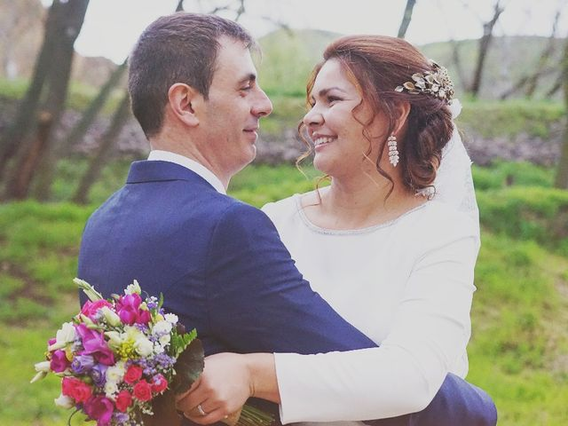 La boda de Pedro y Lis en Alcalá De Henares, Madrid 28