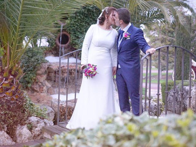La boda de Pedro y Lis en Alcalá De Henares, Madrid 29