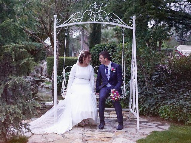 La boda de Pedro y Lis en Alcalá De Henares, Madrid 30