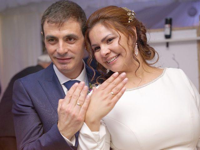 La boda de Pedro y Lis en Alcalá De Henares, Madrid 32