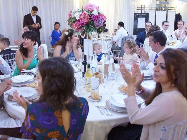 La boda de Pedro y Lis en Alcalá De Henares, Madrid 36