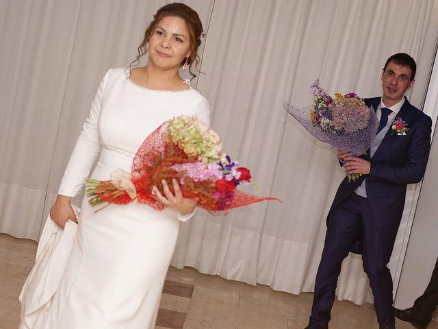 La boda de Pedro y Lis en Alcalá De Henares, Madrid 37