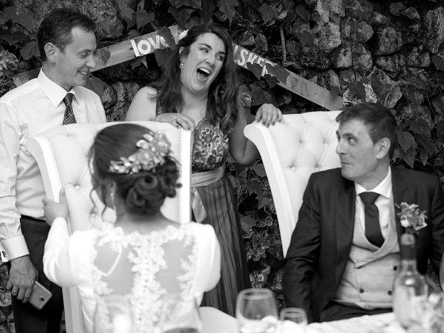 La boda de Pedro y Lis en Alcalá De Henares, Madrid 39