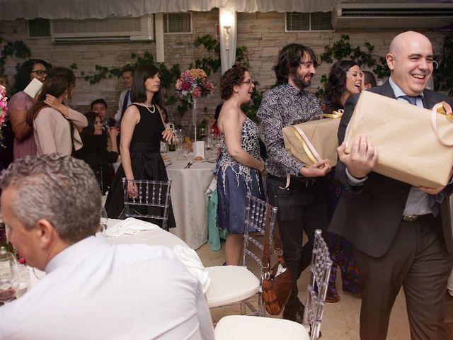 La boda de Pedro y Lis en Alcalá De Henares, Madrid 40