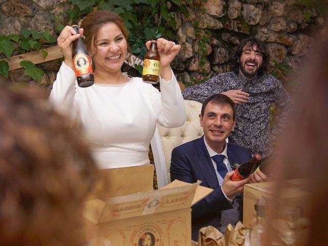 La boda de Pedro y Lis en Alcalá De Henares, Madrid 41