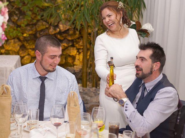 La boda de Pedro y Lis en Alcalá De Henares, Madrid 44