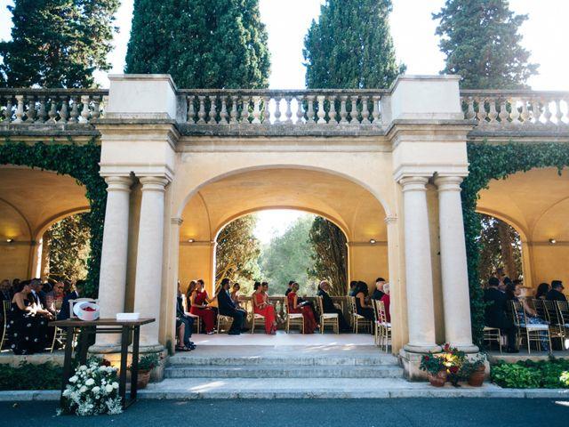 La boda de Carlos y Marta en Sant Pere De Ribes, Barcelona 9