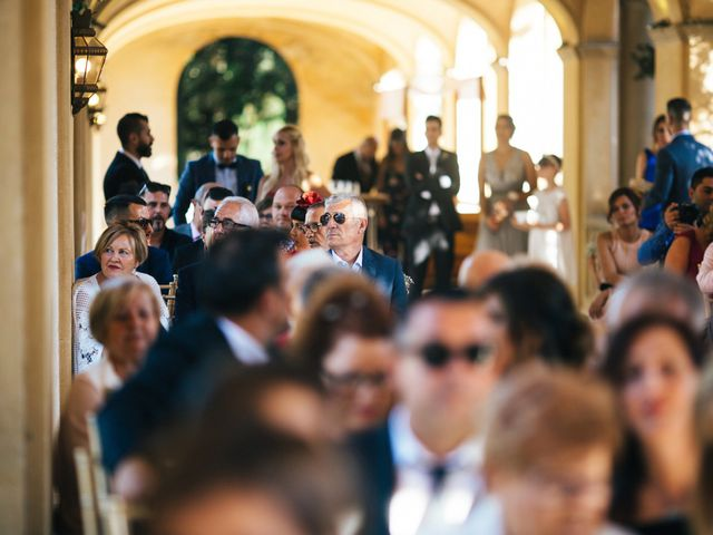 La boda de Carlos y Marta en Sant Pere De Ribes, Barcelona 10
