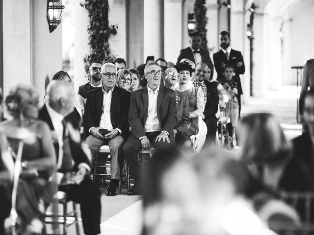 La boda de Carlos y Marta en Sant Pere De Ribes, Barcelona 15