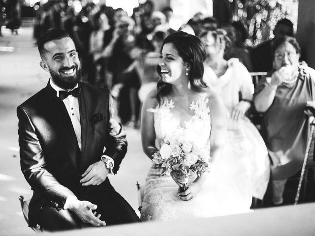 La boda de Carlos y Marta en Sant Pere De Ribes, Barcelona 16