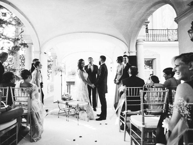 La boda de Carlos y Marta en Sant Pere De Ribes, Barcelona 17