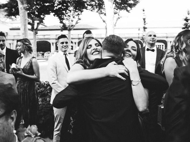 La boda de Carlos y Marta en Sant Pere De Ribes, Barcelona 20