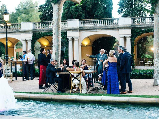 La boda de Carlos y Marta en Sant Pere De Ribes, Barcelona 23