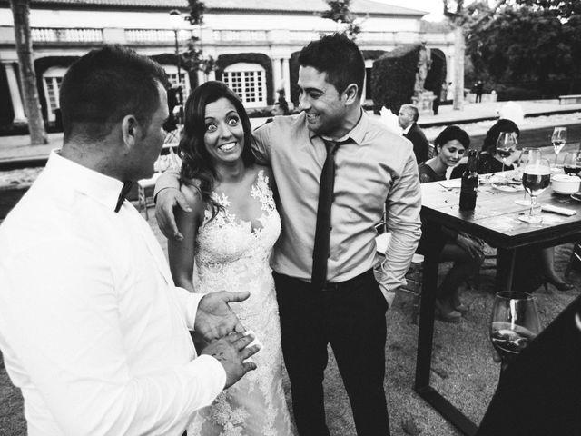 La boda de Carlos y Marta en Sant Pere De Ribes, Barcelona 24