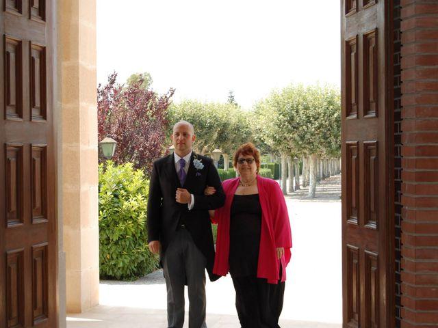 La boda de Antonio y Alenda en Sant Sadurni D'anoia, Barcelona 3