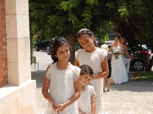 La boda de Antonio y Alenda en Sant Sadurni D'anoia, Barcelona 4