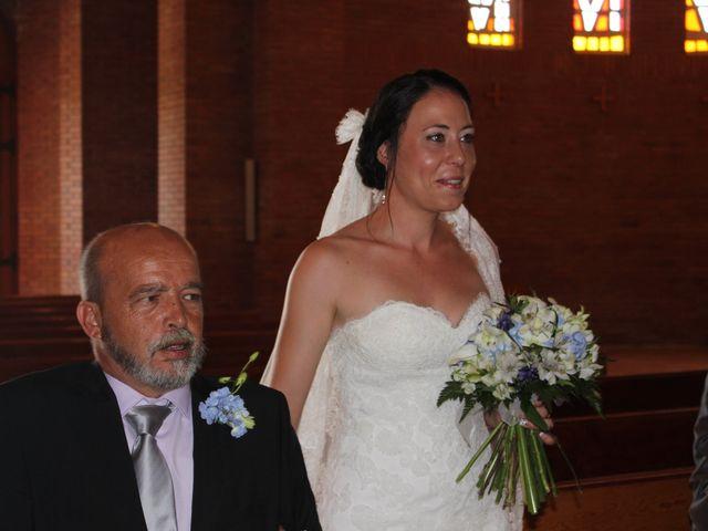 La boda de Antonio y Alenda en Sant Sadurni D'anoia, Barcelona 5