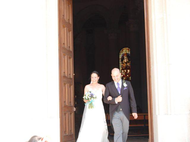 La boda de Antonio y Alenda en Sant Sadurni D'anoia, Barcelona 7