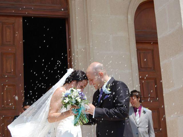 La boda de Antonio y Alenda en Sant Sadurni D'anoia, Barcelona 8