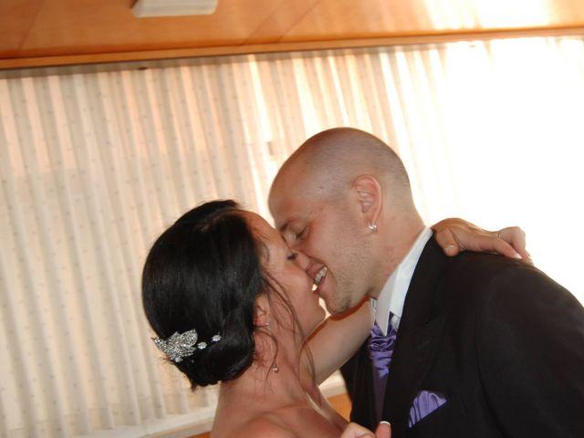 La boda de Antonio y Alenda en Sant Sadurni D'anoia, Barcelona 11
