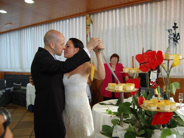 La boda de Antonio y Alenda en Sant Sadurni D'anoia, Barcelona 12