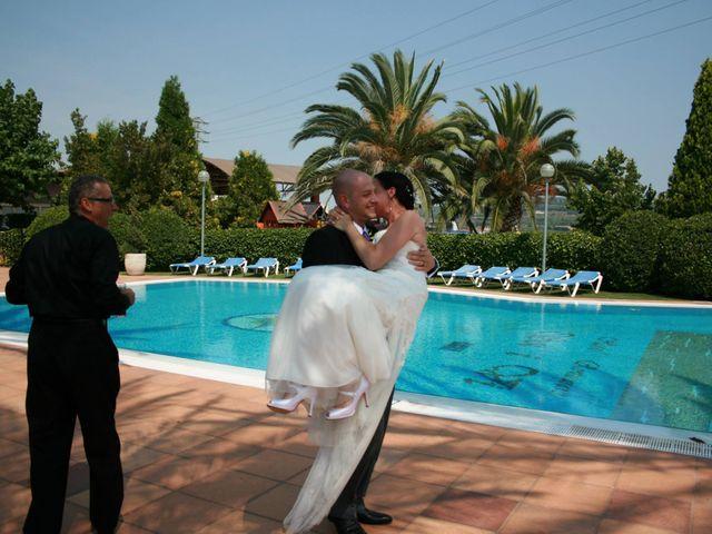 La boda de Antonio y Alenda en Sant Sadurni D'anoia, Barcelona 14